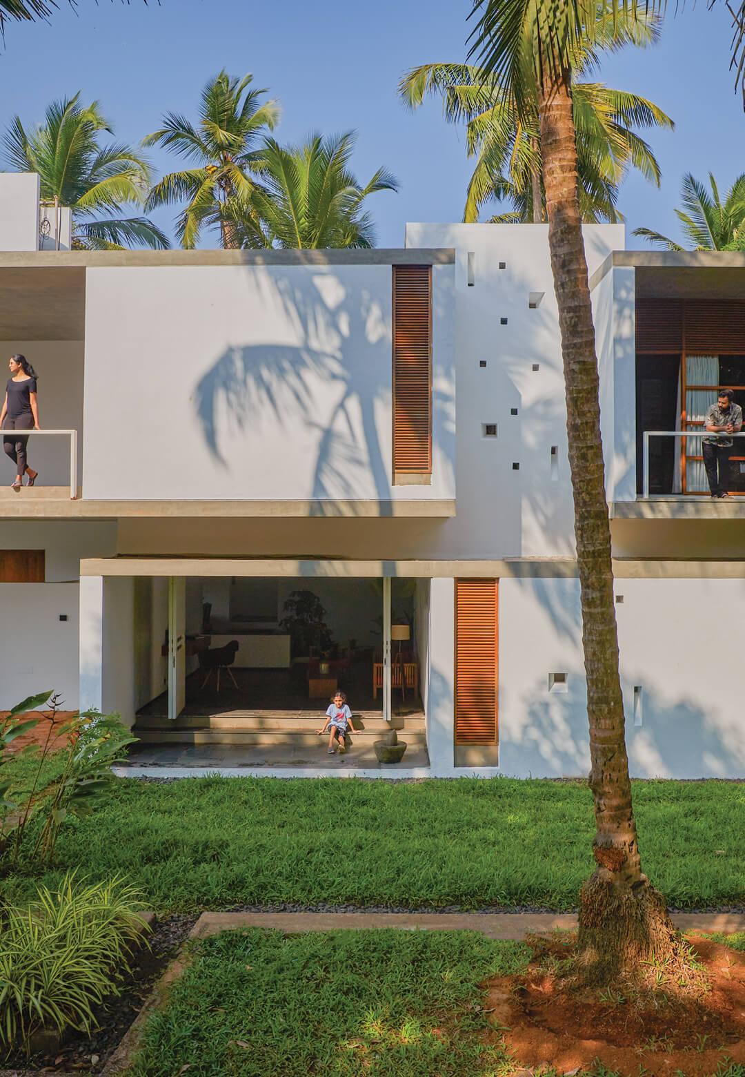 Aayi by Collage Architecture Studio |Collage Architecture Studio| Goa, India | STIRworld