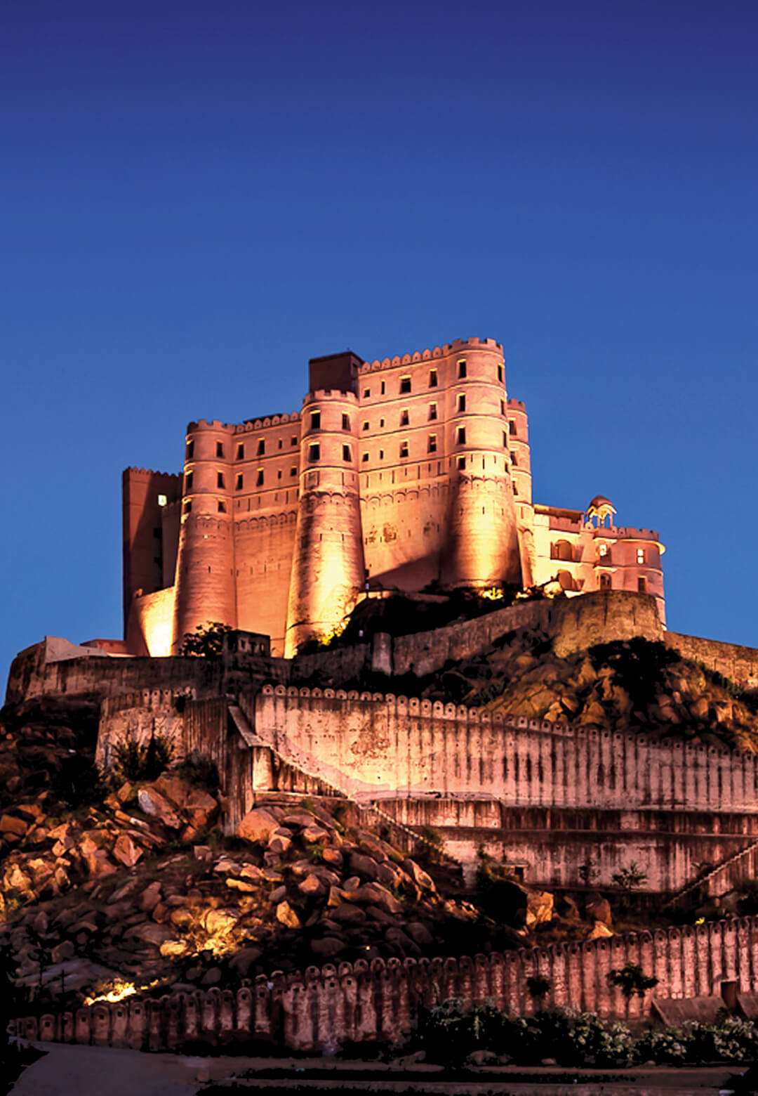 Alila Bishangarh Fort | Alila Bishangarh Fort |Sthapatya Architects | STIRworld