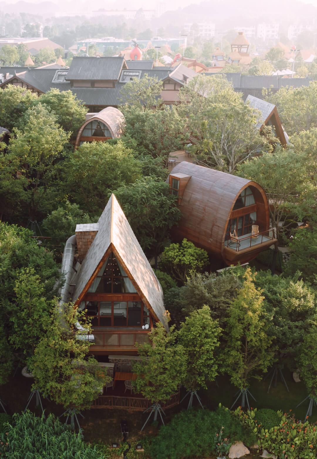 Guilin Lebei Homestay Hotel by Beijing-based architectural firm aoe | Guilin Lebei Homestay Hotel by aoe | STIRworld