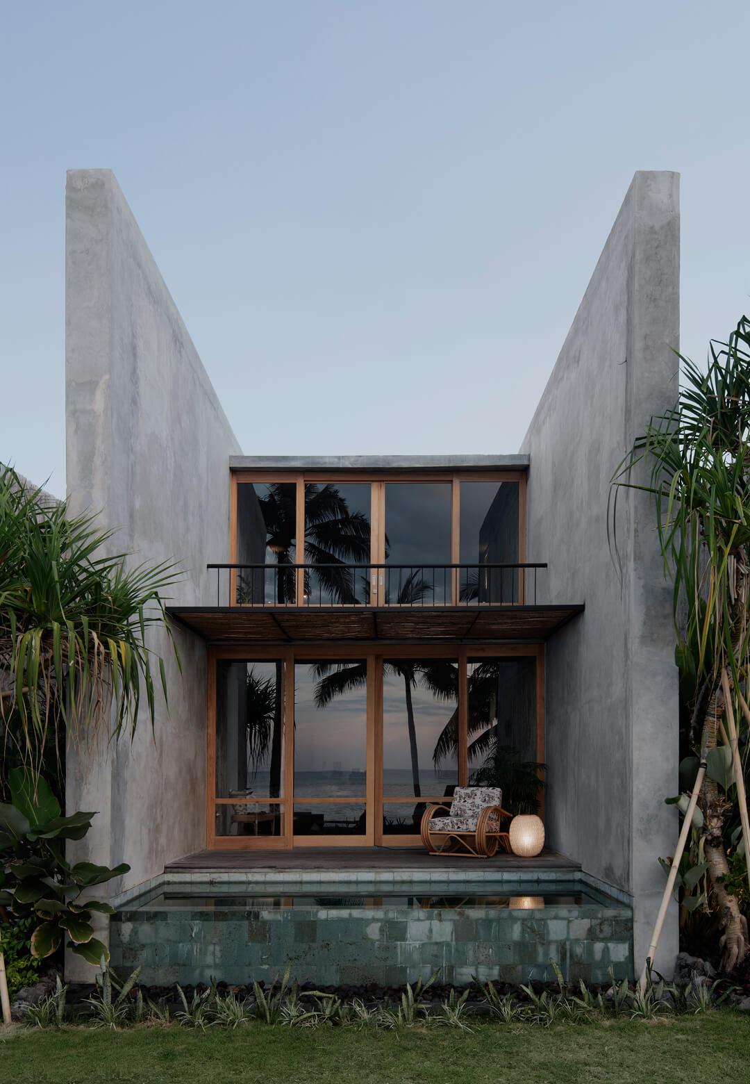 The Tiing, a luxury resort by Nic Brunsdon in Bali, Indonesia | The Tiing hotel | Nic Brunsdon | STIRworld