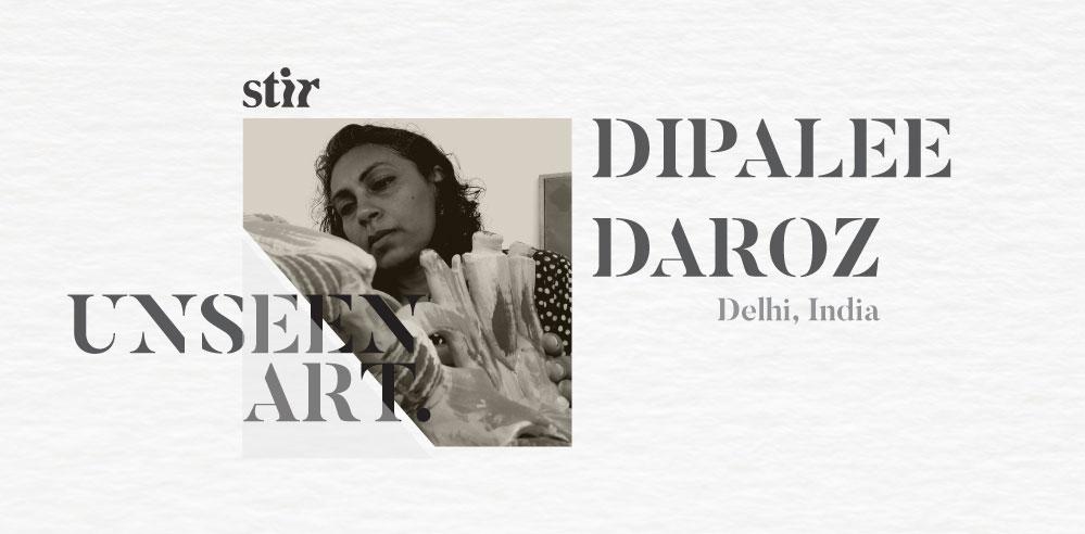 Unseen Art: Ceramist Dipalee Daroz shares her doodles in clay