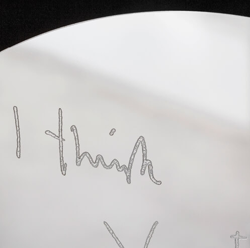 Artist Jitish Kallat curates 'I draw, therefore I think' for the South South project