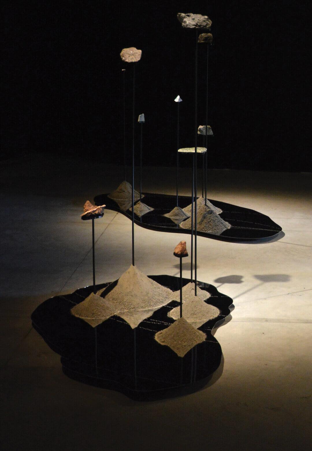 Venice Architectural Biennale 2021   Bethany Rigby   STIRworld