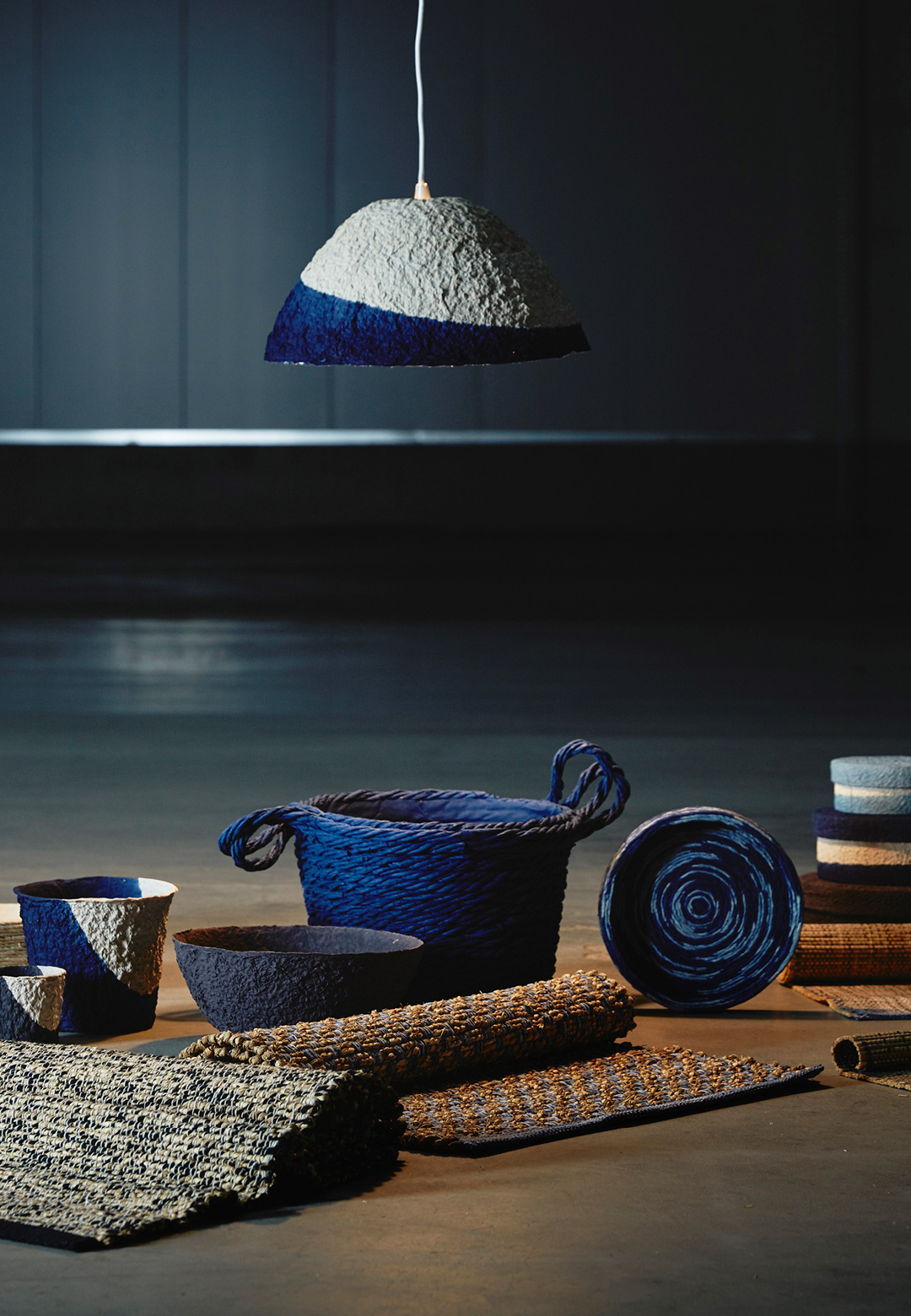 IKEA contributes to reducing air pollution with FÖRÄNDRING, a collection based on rice straw | Better Air Now | IKEA | STIRworld