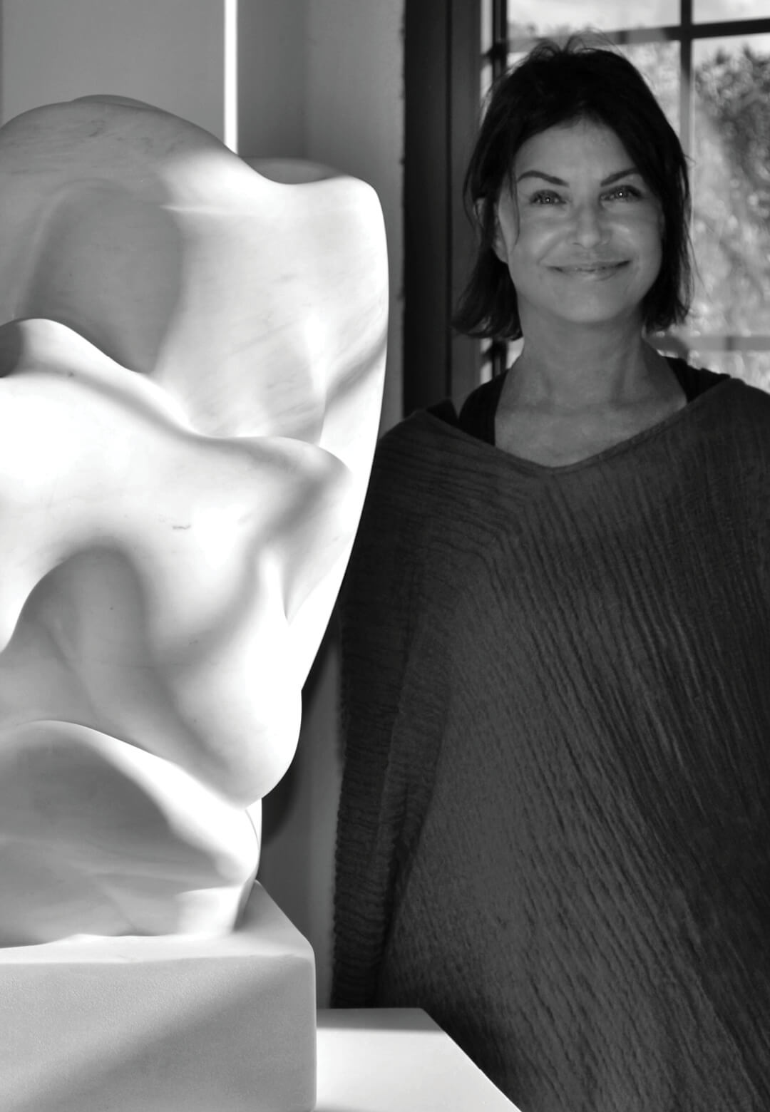 Artist Carolyn Frischling| STIRworld