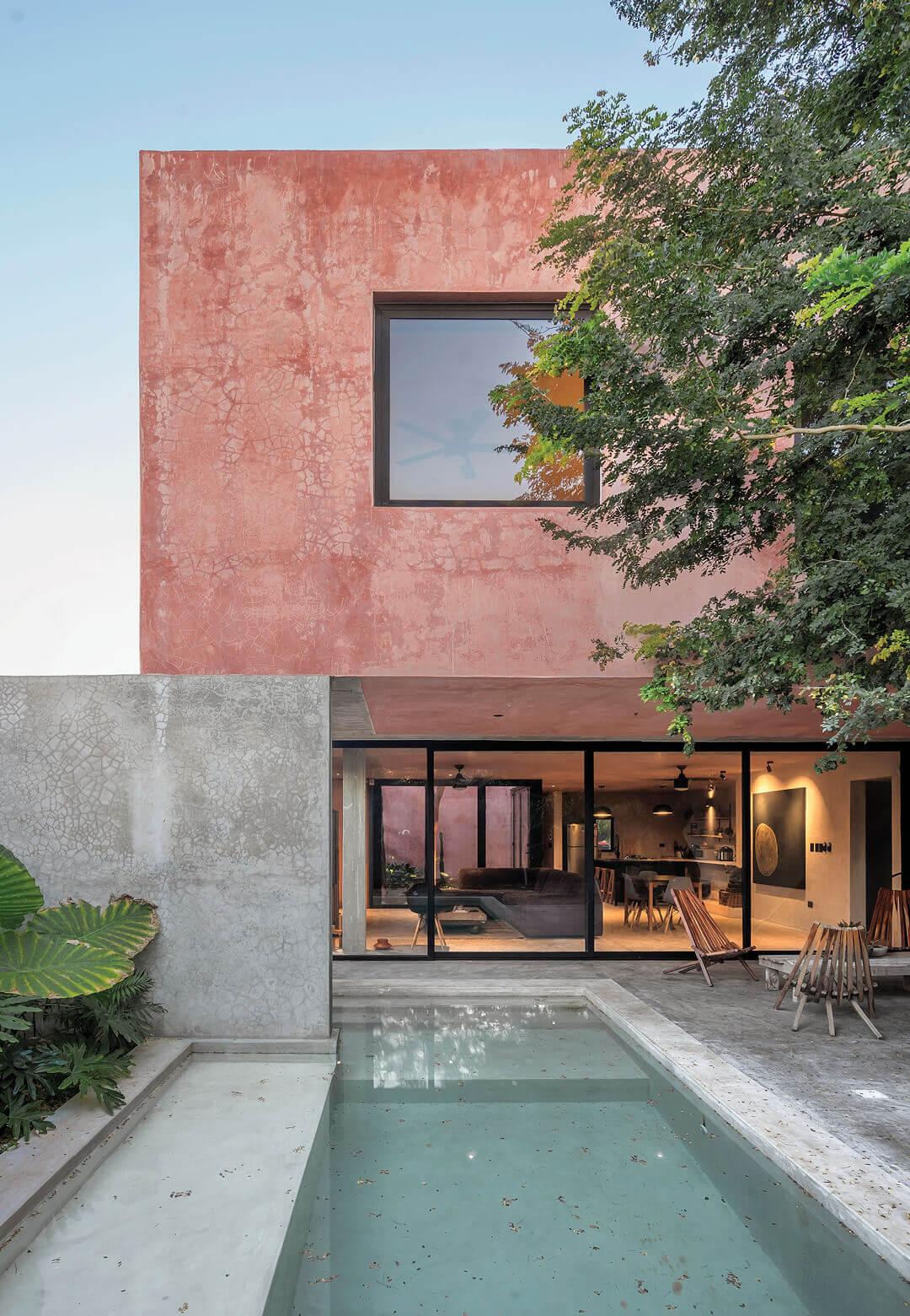 Casa Bugambilias by Taller Mexicano de Arquitectura in Yucatan, Mexico | STIRworld