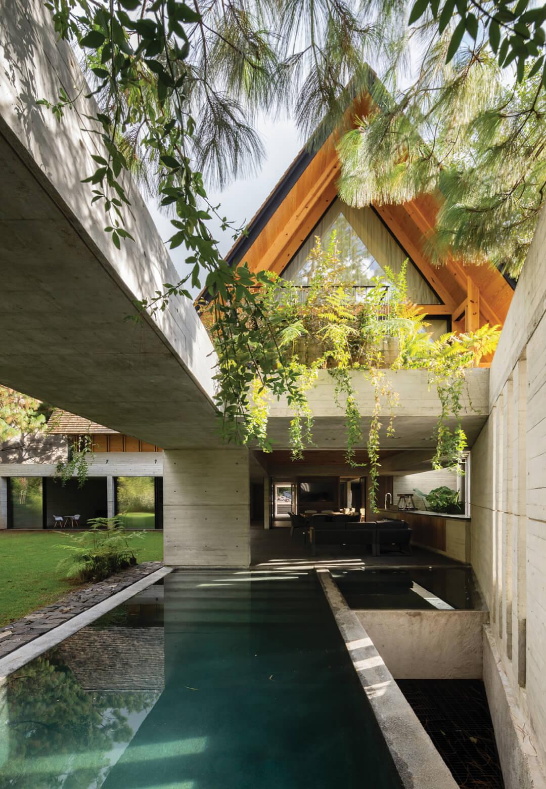 Casa CRA by Estudio MMX   STIRworld