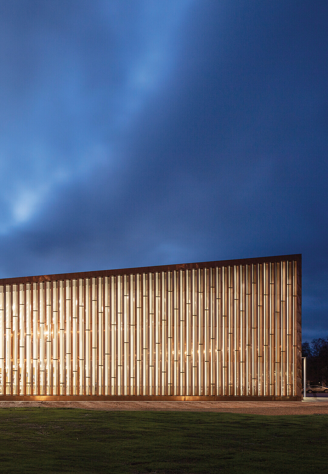 "Inside ""Fyyri"" Kirkkonummi Library designed by JKMM Architects in Finland | Fyyri Library by JKMM Architects | STIRworld"