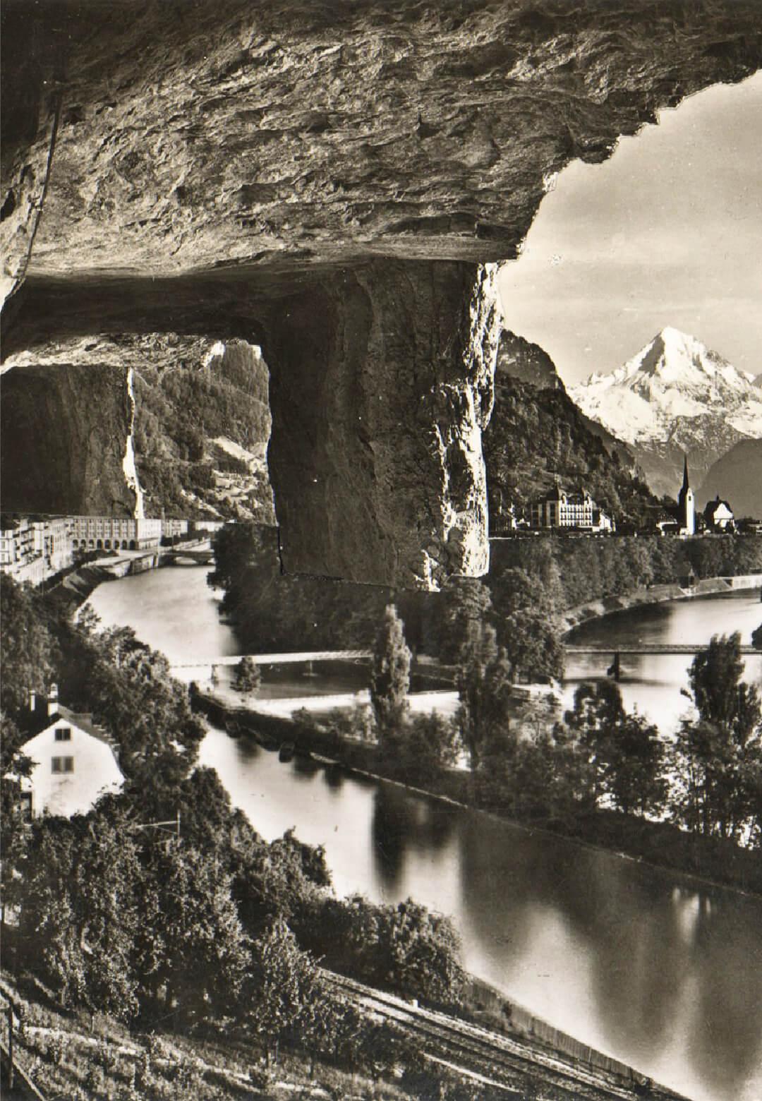 Voller Höhlen | Nicolas K Feldmeyer | STIRworld
