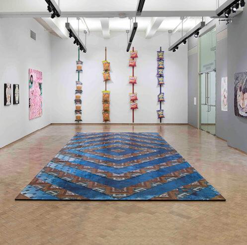El Museo del Barrio presents 'Estamos Bien - La Trienial', a survey of Latinx artists