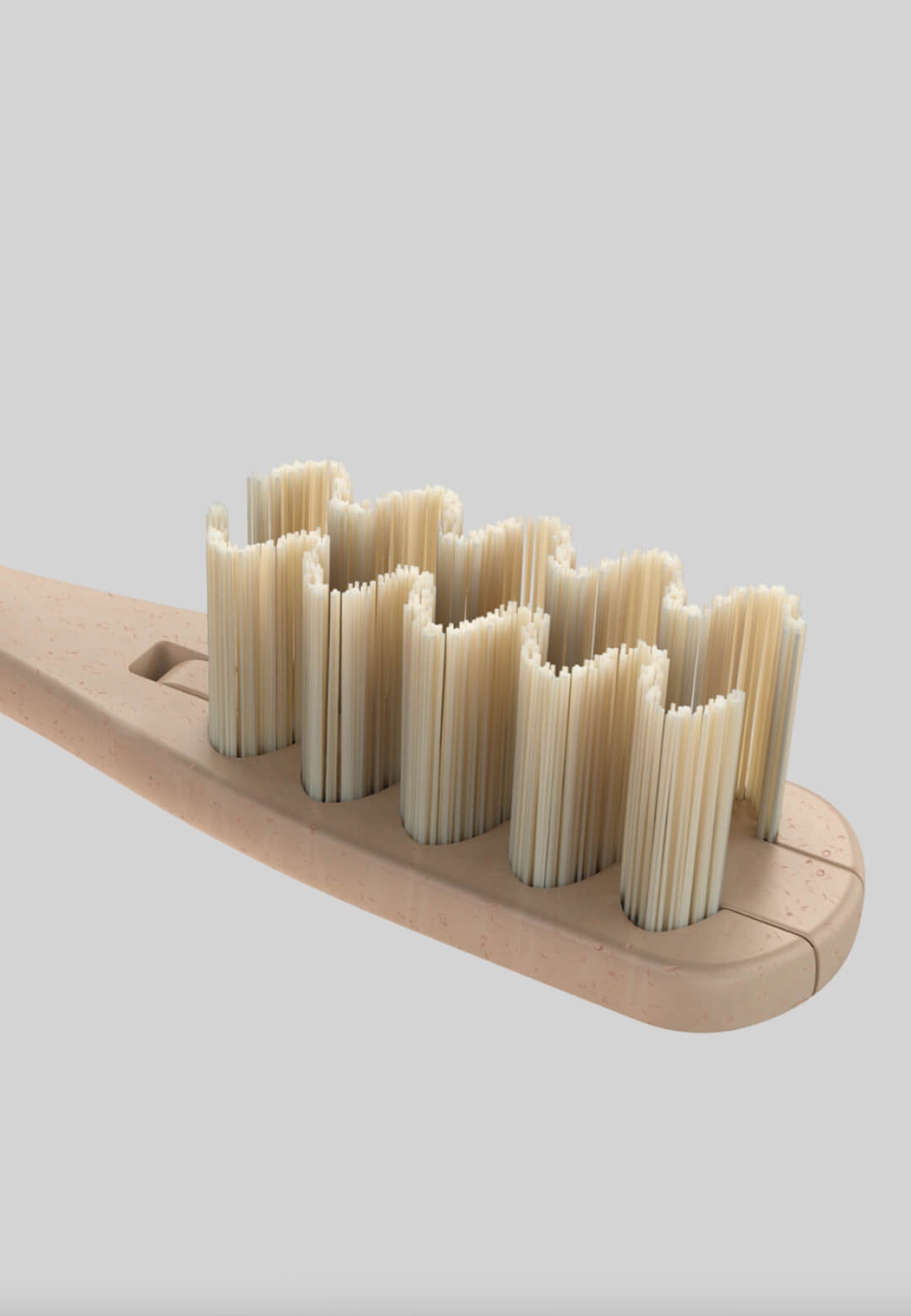 Everloop toothbrush designed by Mexico-based NOS | Everloop Toothbrush | NOS | STIRworld