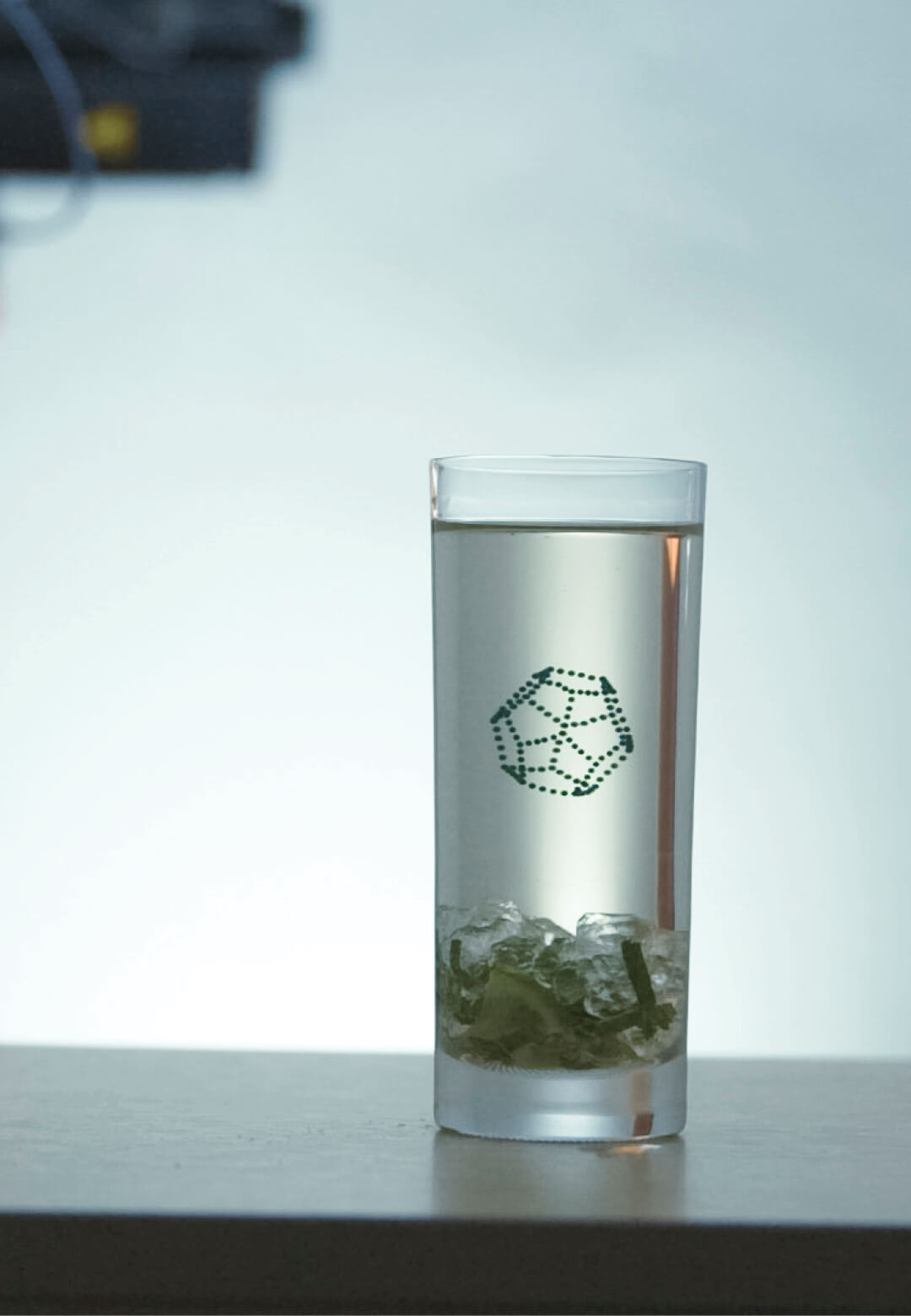 Print a Drink utilises 3D printing technology to make augmented cocktails | Print a Drink | Benjamin Greimel | STIRworld