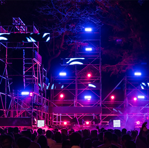 Global music and arts festival DGTL makes its Indian debut