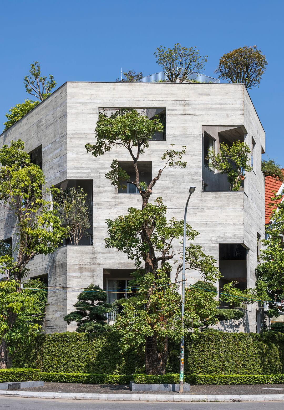 Ha Long Villa | VTN Architects | STIRworld