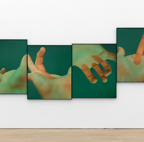 Henie Onstad Triennial explores the possibilities of photography in Oslo