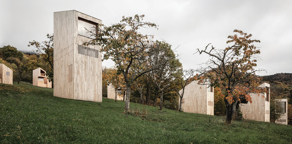 Hygge and Hytte: 48° Nord by RRA is a modernist Scandinavian eco-tourism haven