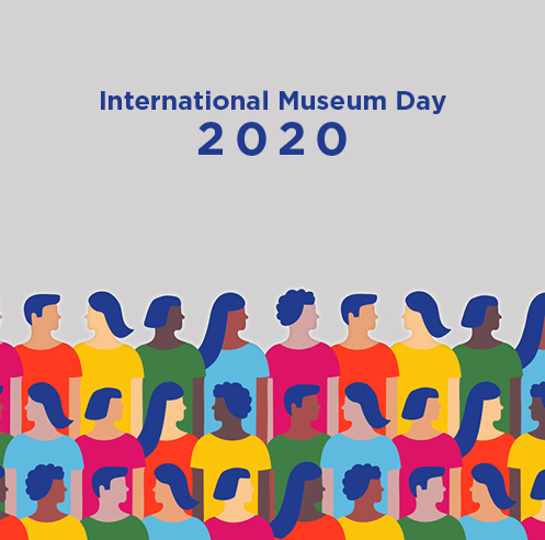 International Museum Day 2020 stresses upon equality, diversity and inclusion