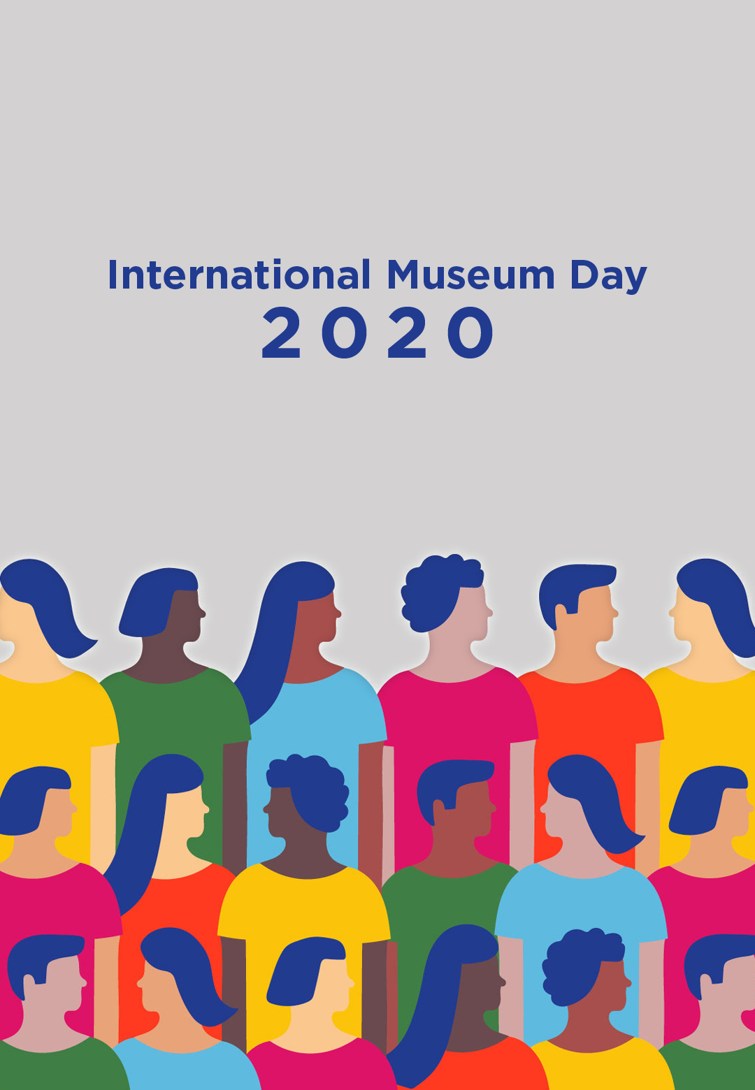 International Museum Day 2020 (May 18) theme 'Museums for Equality: Diversity and Inclusion' | International Council of Museums | STIRworld