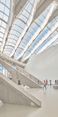 KANVA with NEUF architect(e)s unveil dynamic redesign of the Montreal Biodome