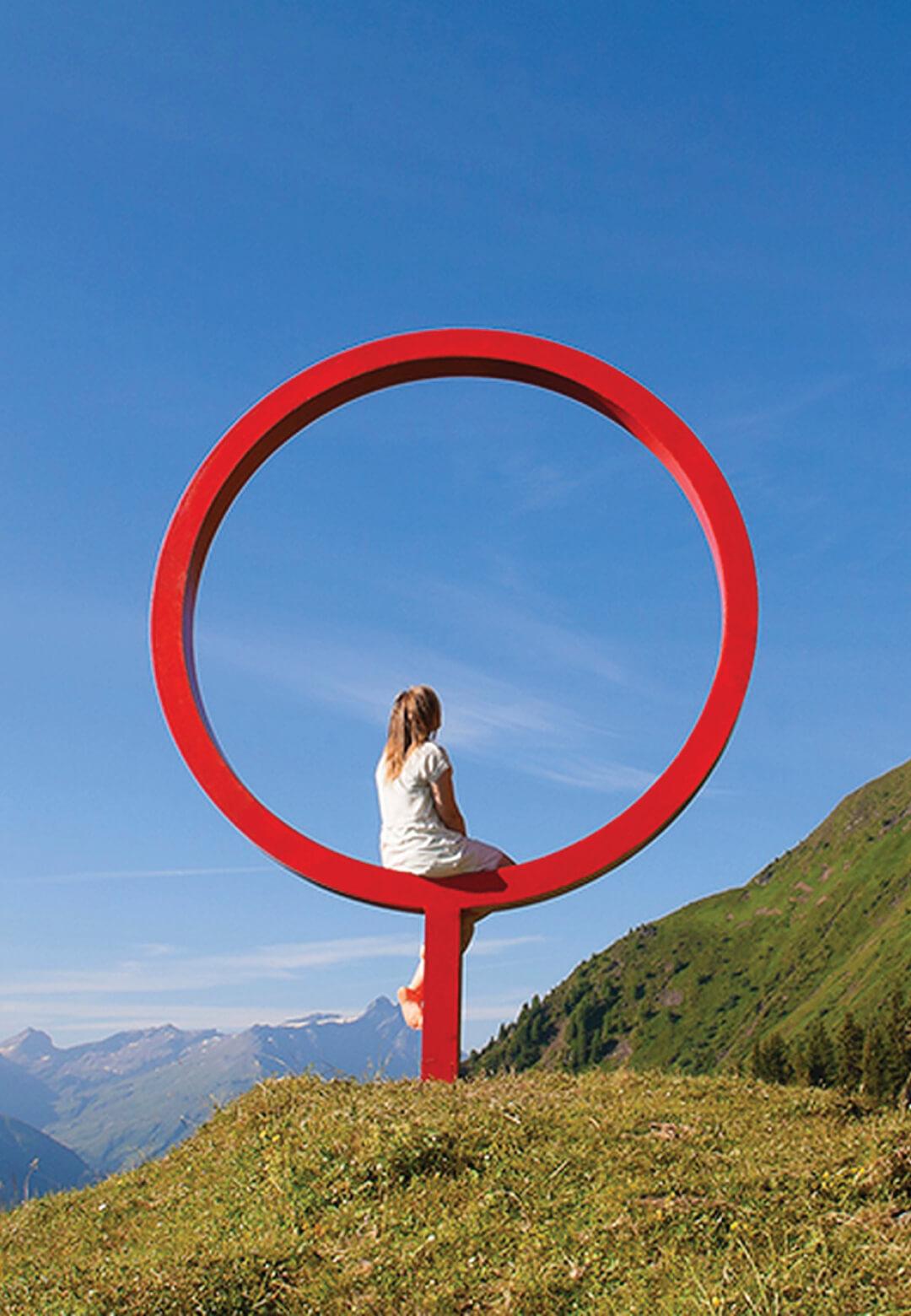 Cloud Catcher | Karolin Schwab | STIRworld