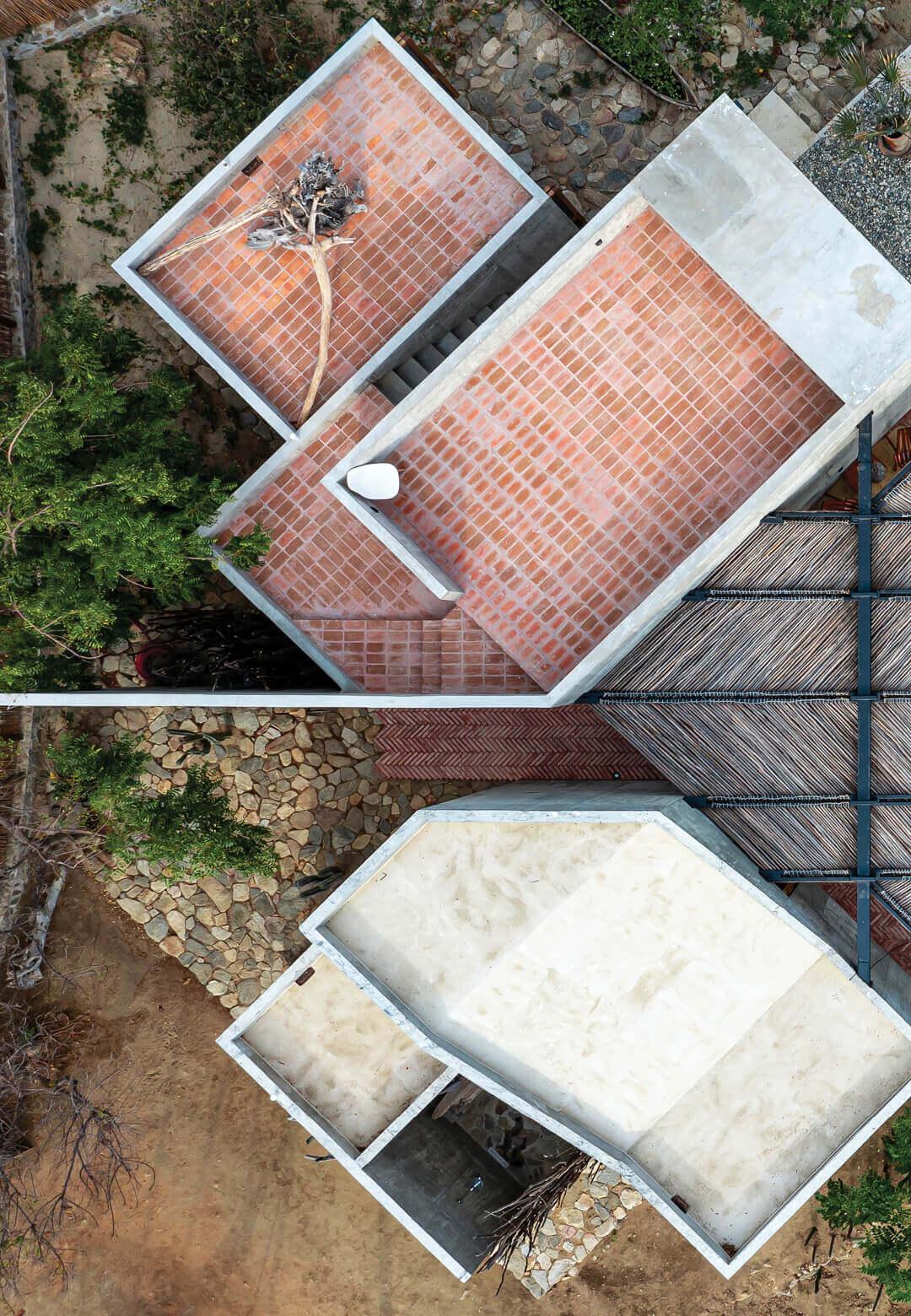 La Casa del Sapo by Espacio 18 Arquitectura | La Casa del Sapo by Espacio 18 Arquitectura | STIRworld