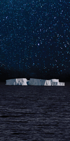 Luciana Abait's exhibition 'A Letter to the Future' is a call to save the planet earth