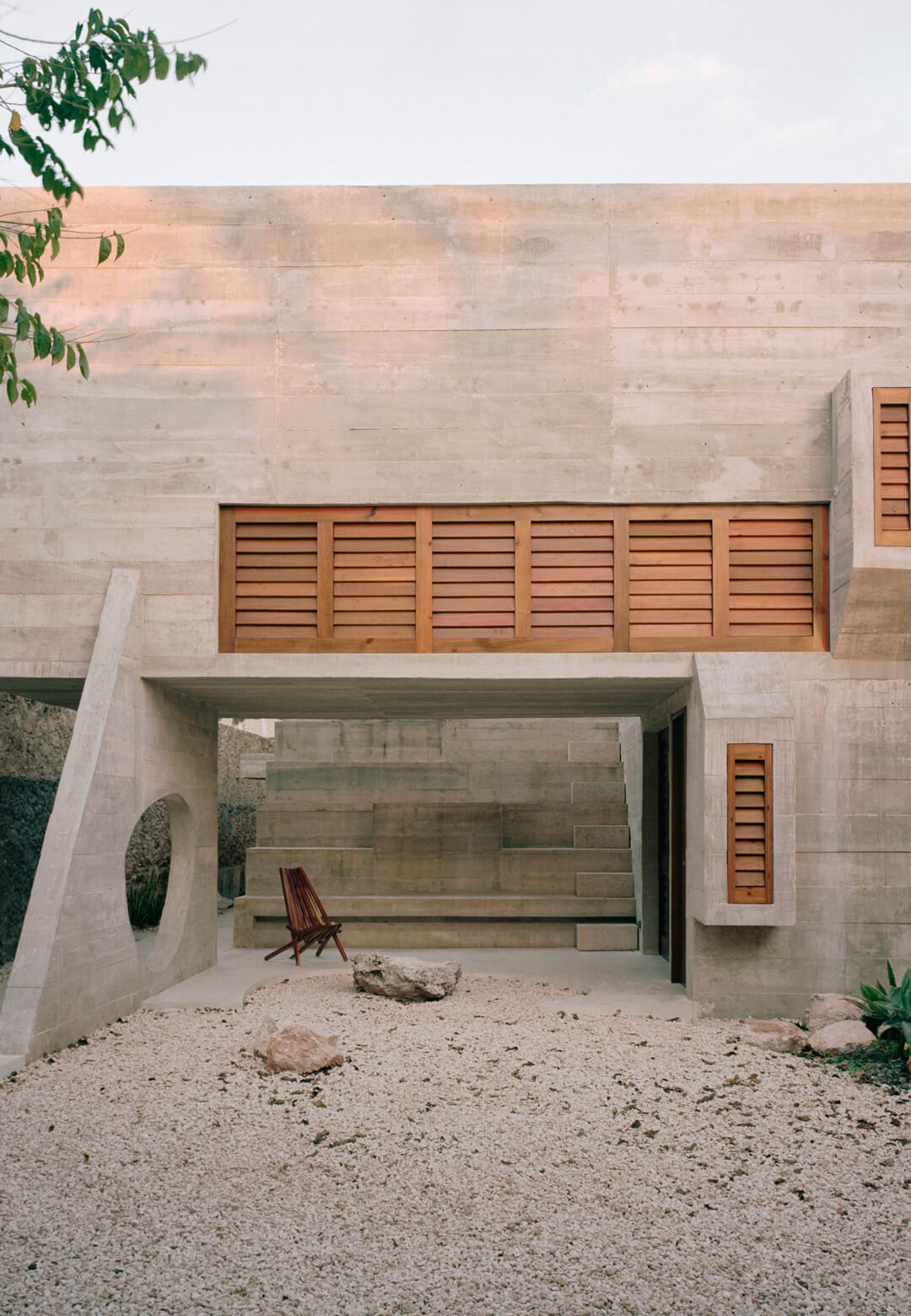 Casa Merida by Ludwig Godefroy in Yucatan, Mexico | Casa Merida | Ludwig Godefroy | STIRworld