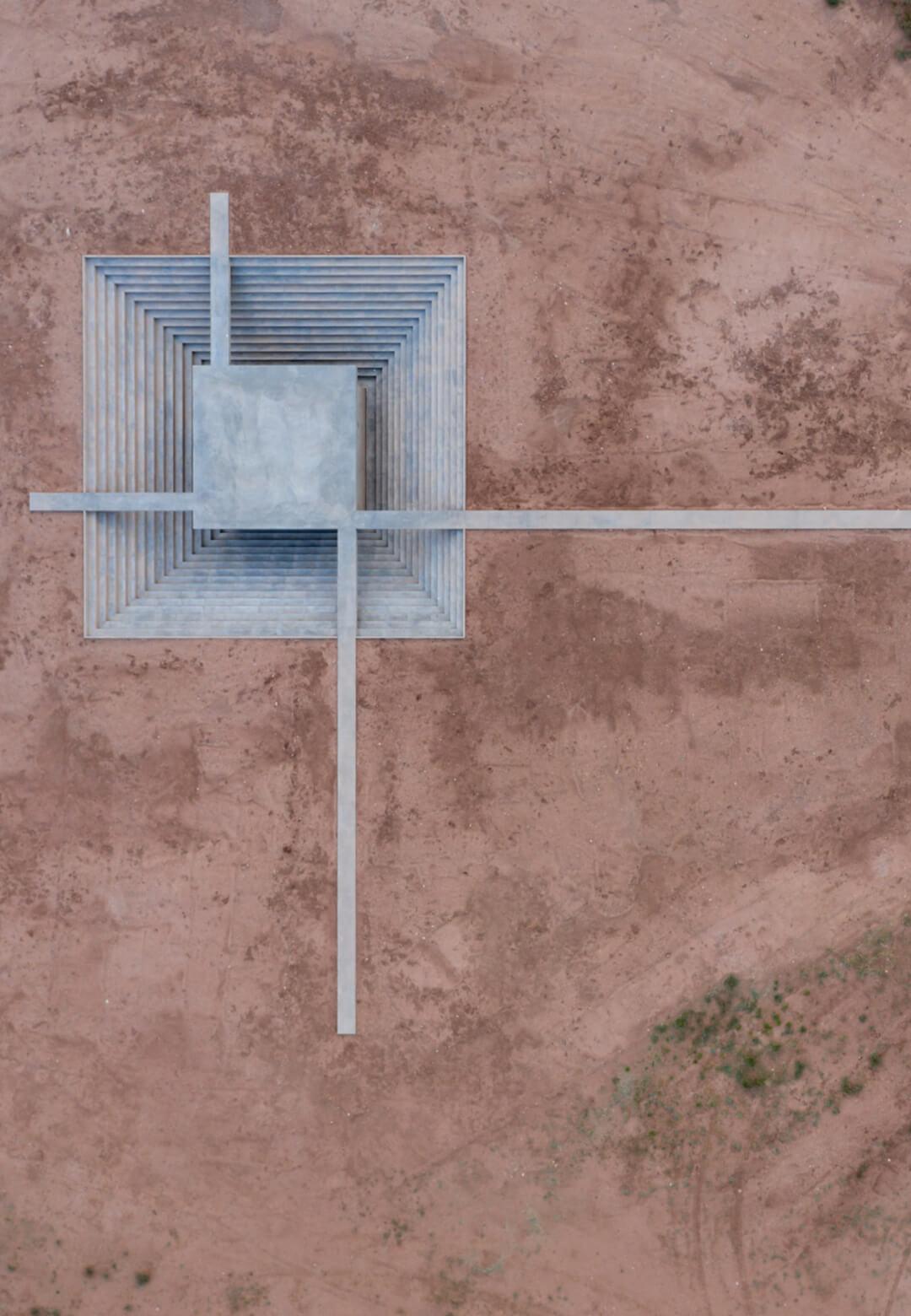 Aerial view of McNeal 020 | McNeal 020 | David Telerman | STIRworld
