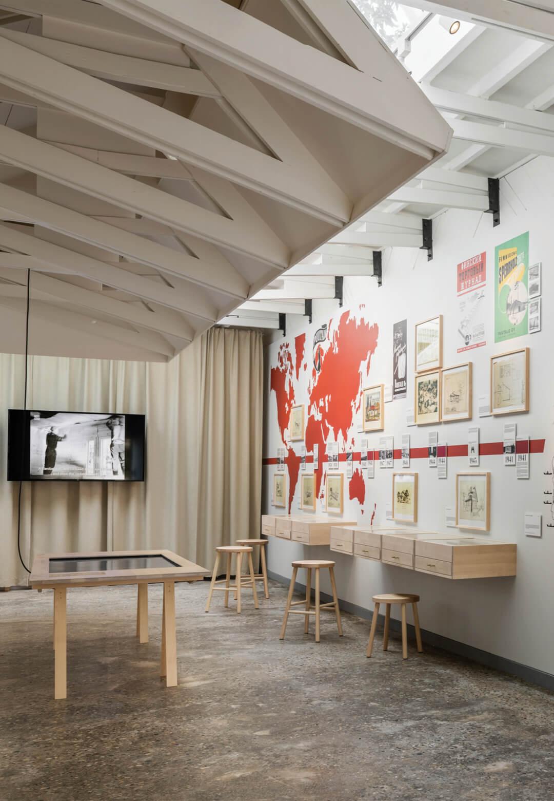 New Standard, Finland Pavilion   Venice Architecture Biennale 2021   STIRworld