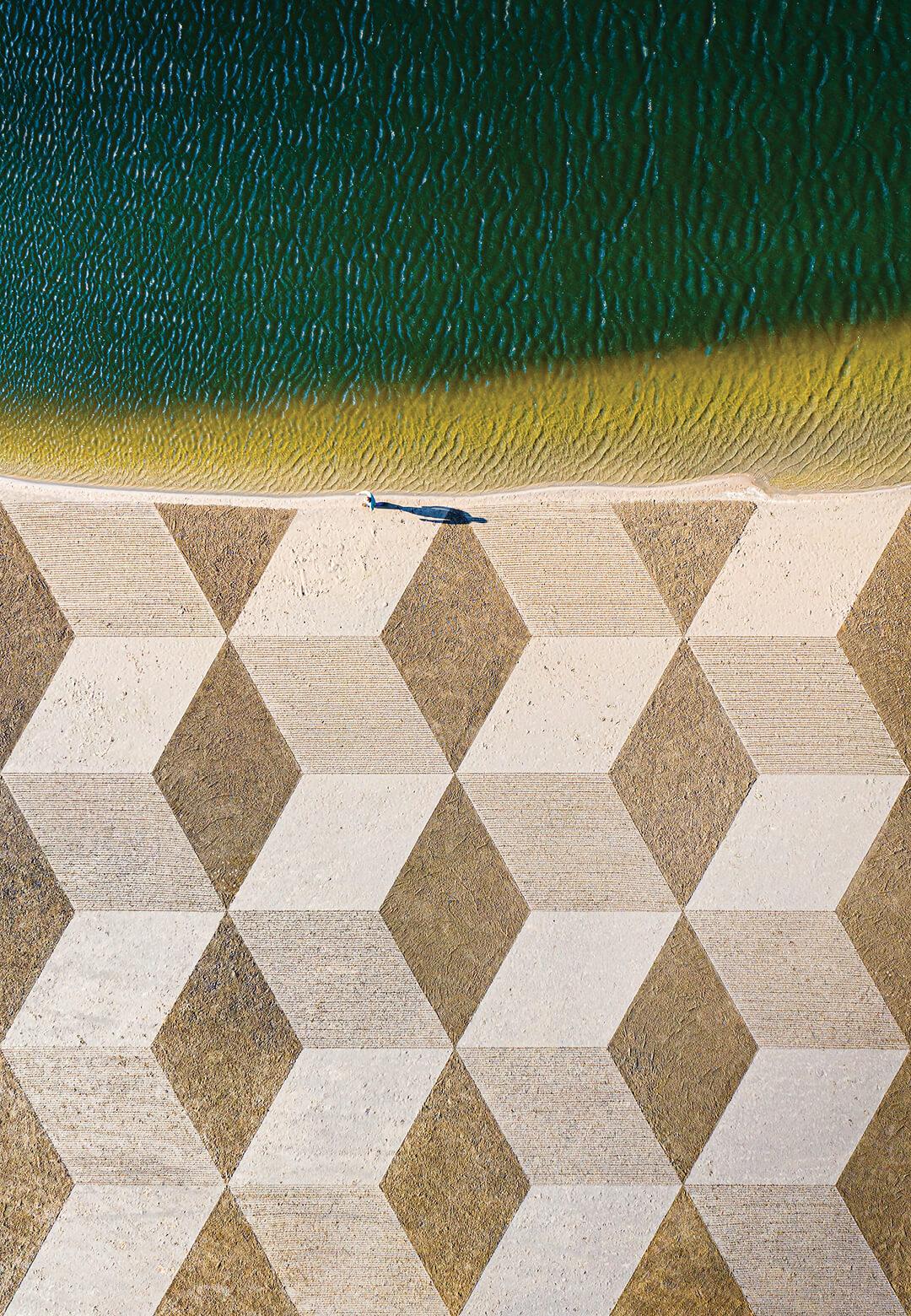 Sand and Water| | Nico Laan | STIRworld