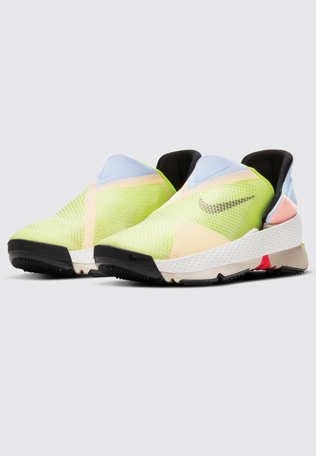 The new Nike GO FlyEase trainers | Nike GO FlyEase | STIRworld