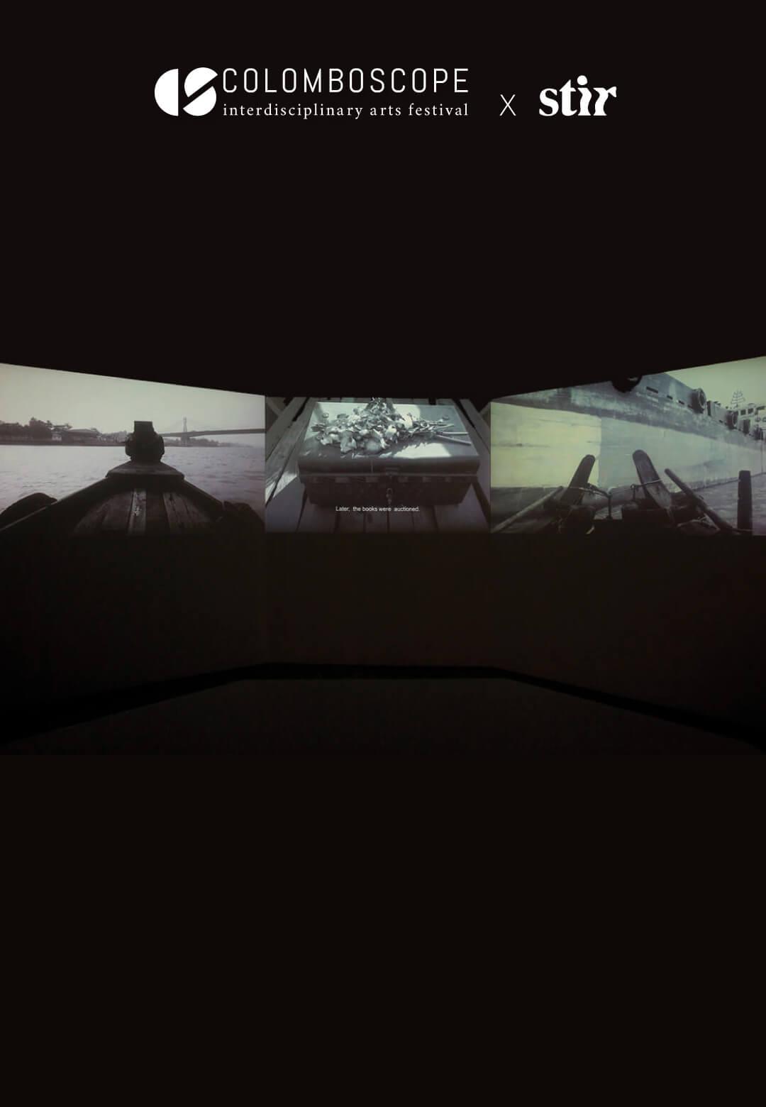 'Link Road' at Chobimela exhibition, 2021 | Farhad Rahman | STIRworld
