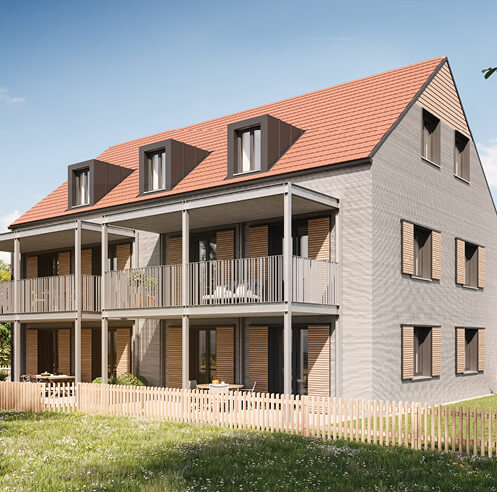 PERI group makes Germany's first 3D-printed apartment building