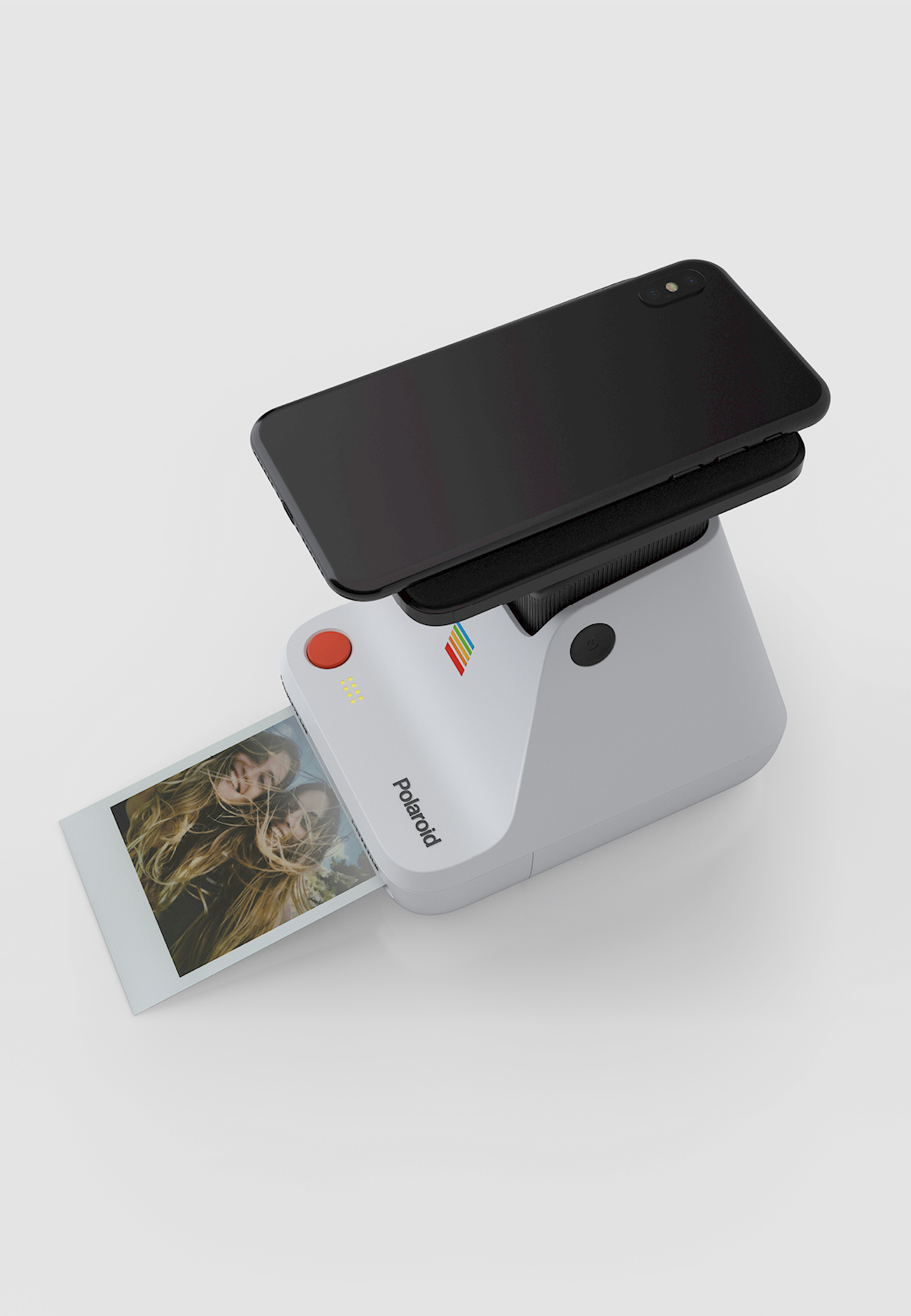 Polaroid Lab is the newest instant camera by Polaroid Originals | Polaroid Lab | Polaroid Originals | STIRworld