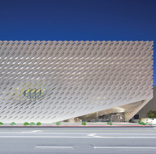 Private Museums of the World: The Broad