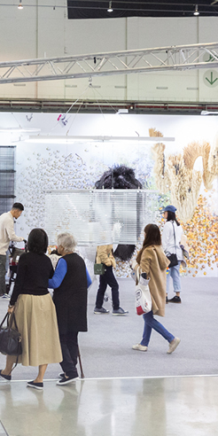 Second edition of Taipei Dangdai puts spotlight on home-grown galleries