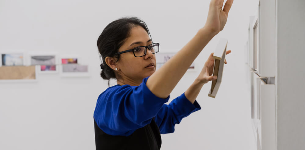 Shilpa Gupta's art practice illuminates the silenced history for an inclusive world