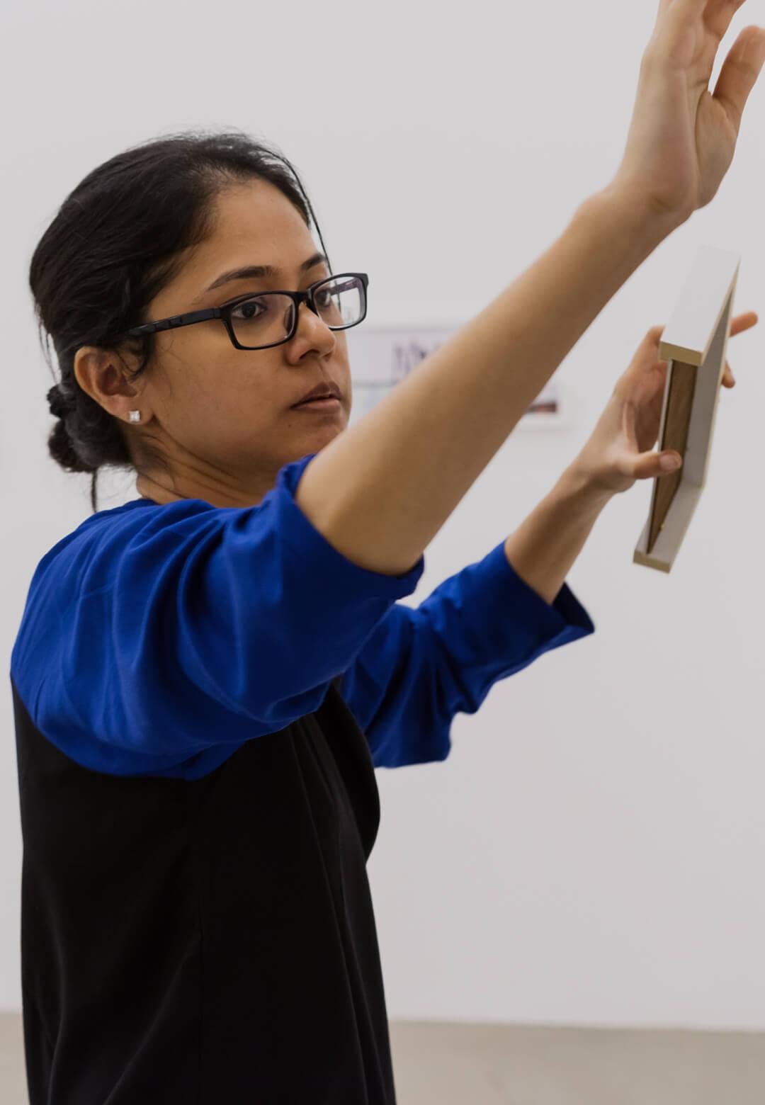 Shilpa Gupta | STIRworld