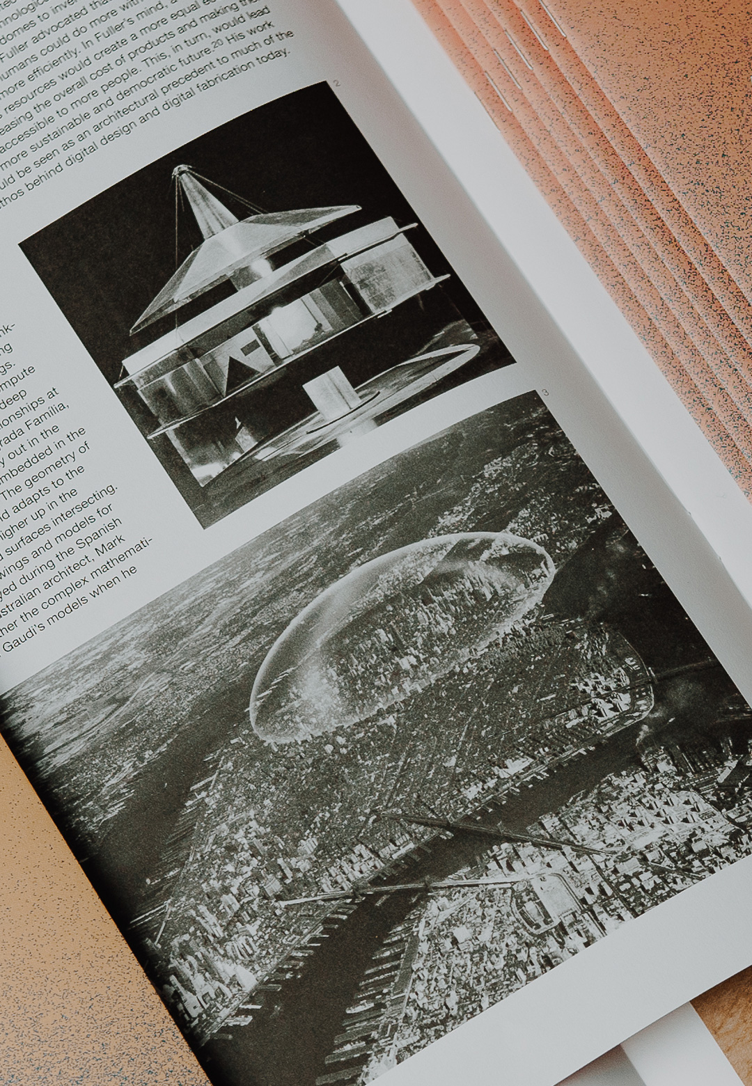 Inside the pages of 'The Digital in Architecture' report authored by Mollie Claypool | The Digital in Architecture | SPACE10 | STIRworld