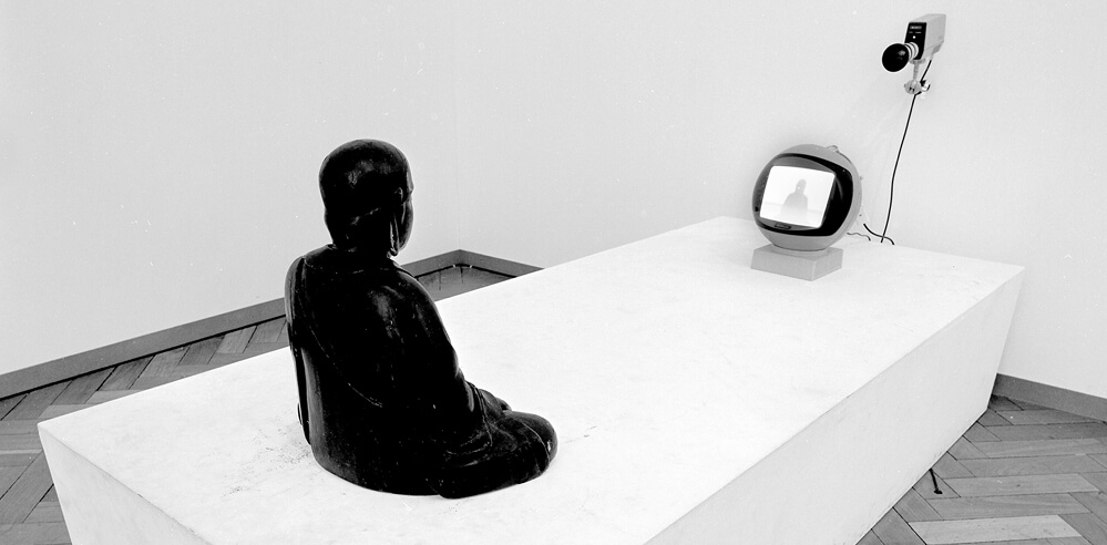 Stedelijk Museum Amsterdam brings together Nam June Paik's iconic artworks