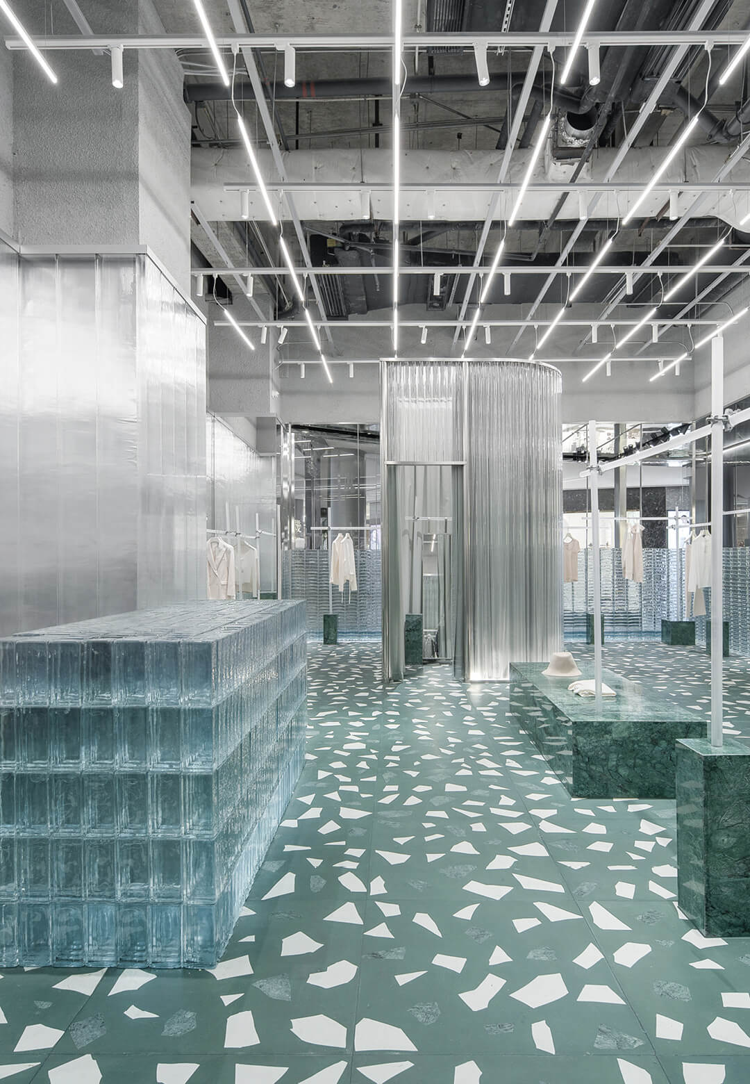 Geijoeng Concept Store, Shenzhen | Studio 10 | STIRworld