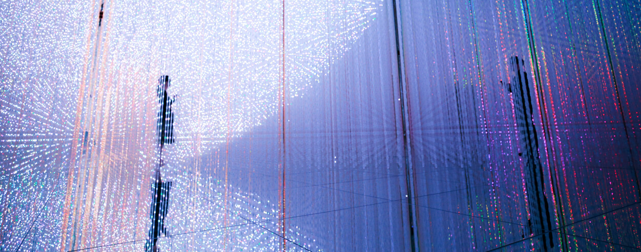 teamLab Planets in Tokyo is a one-of-a-kind 'body immersive' museum