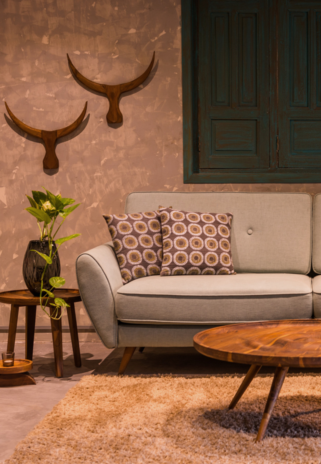 An overview of furniture by Tectona Grandis Furniture | Tectona Grandis Furniture | India | Dhruvkant Amin | STIRworld