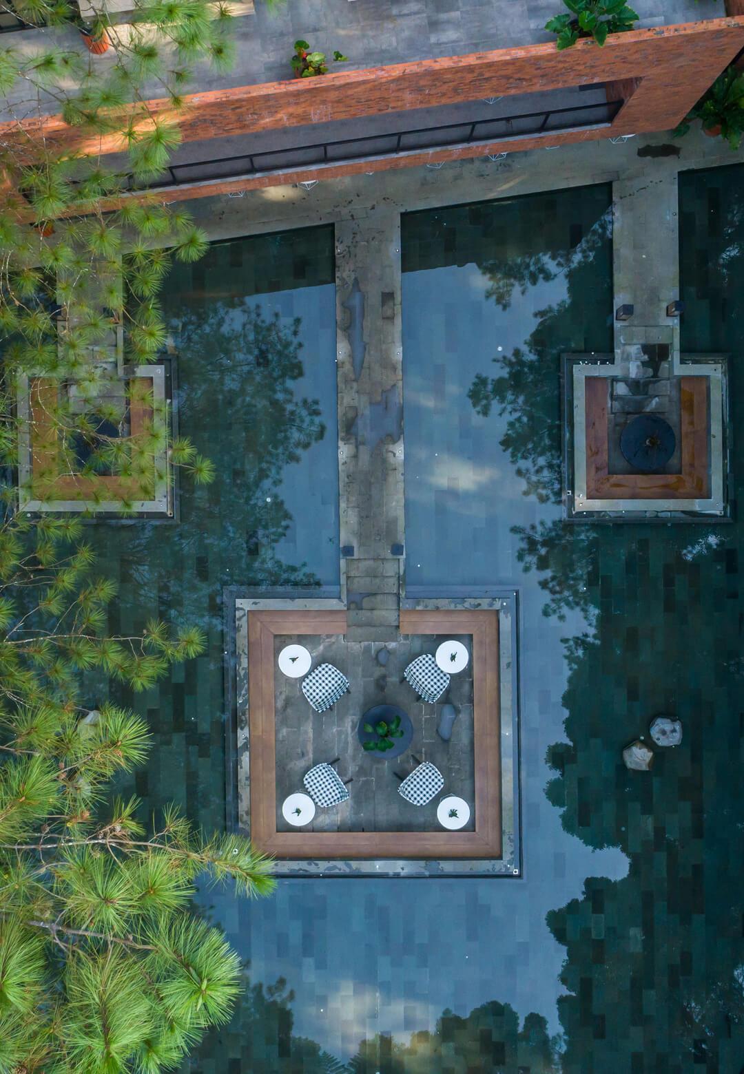 The Lakehouse restaurant designed by Luwist Spatial in Indonesia   Lakehouse Restaurant   Luwist Spatial   STIRworld