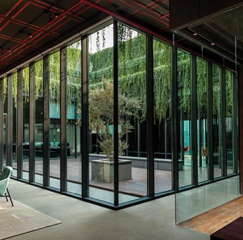 Luxury with longevity: Akshat Bhatt on designing the East India Hotels HQ