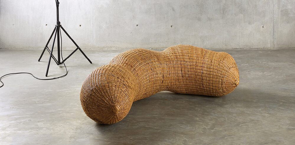 The Wicker Story: reading the evolution of craft and parametric design