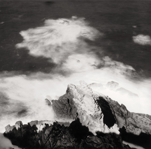 'The World's Edge' at LACMA marks Thomas Joshua Cooper's 50 years of art practice