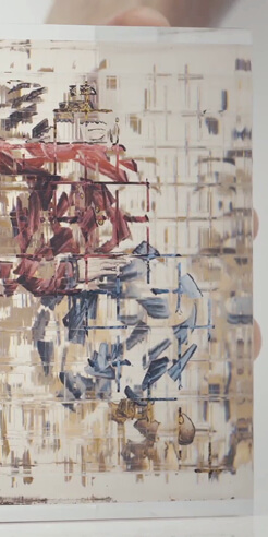 Thomas Medicus on the material metamorphosis of glass