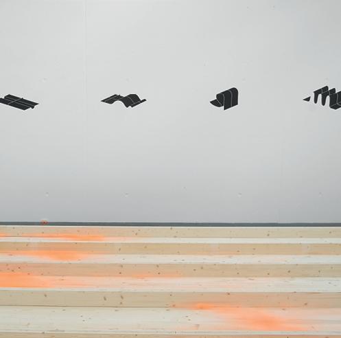 Thukral & Tagra exhibit <em>Lullament2</em> in Ludwigsburg, Germany