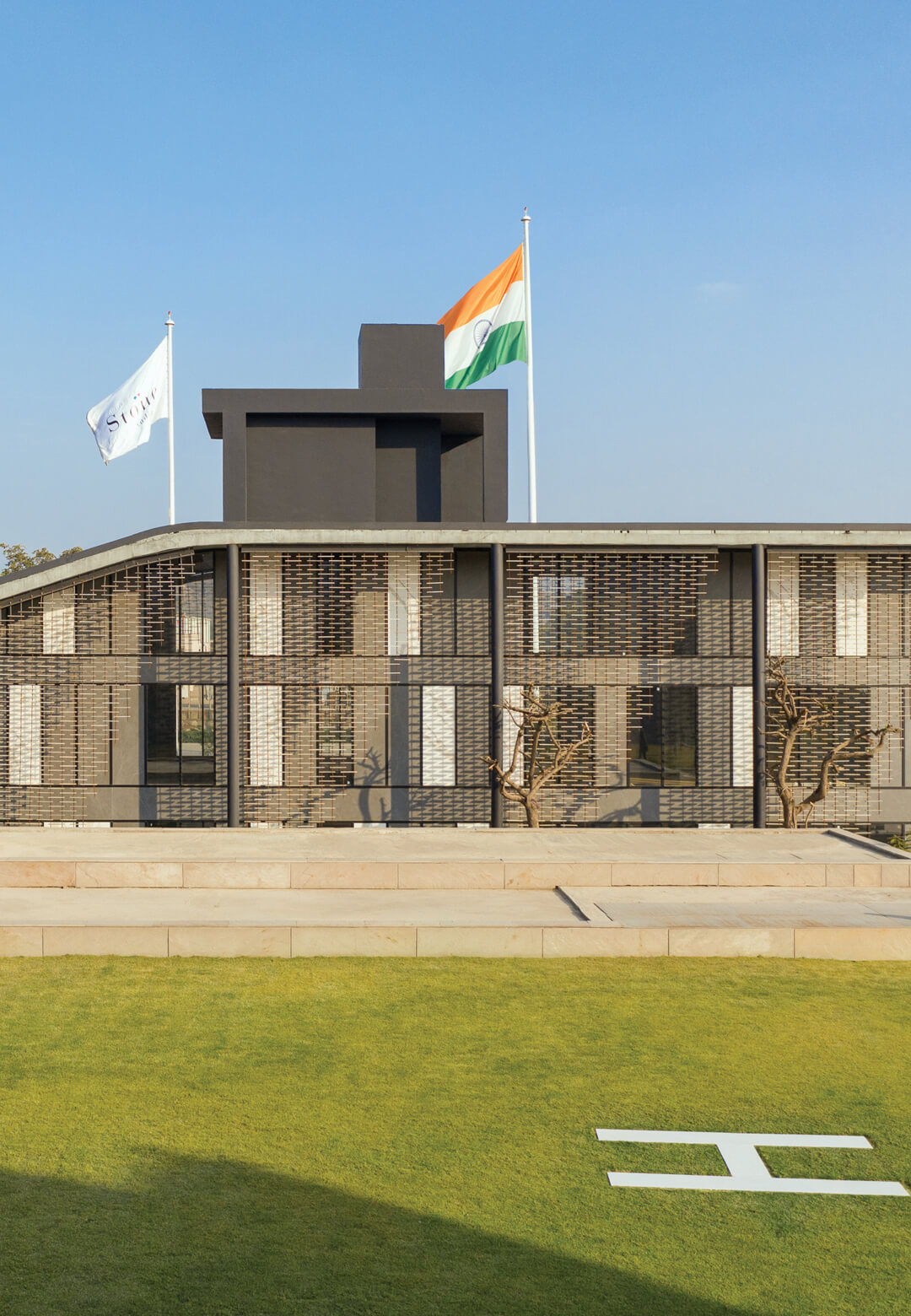 The Stonex India Factory in Kishangarh, Rajasthan | Stonex India | Urbanscape Architects | STIRworld